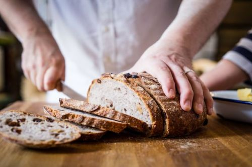 Brick House bread